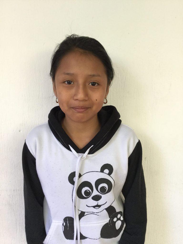 Cristel Dayana Lux Garcia