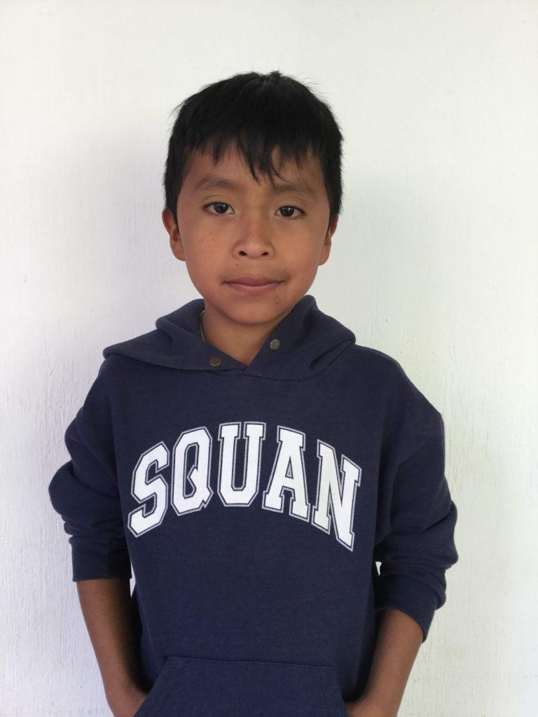 Cristian Alexander Subuyuj Santos
