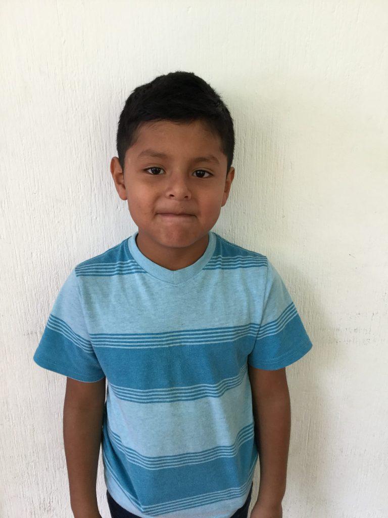 Eduardo Andre Chicojay Ramirez