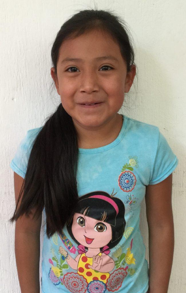 Karen Sucely Marquez Chan