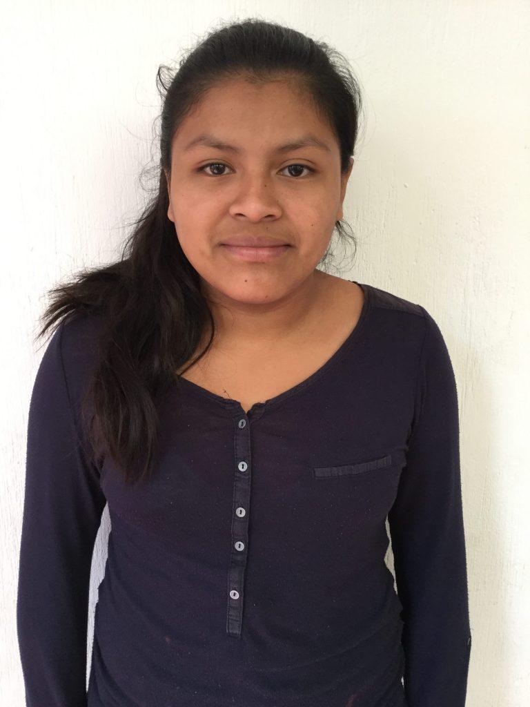 Mabelyn Edith Santos Vasques