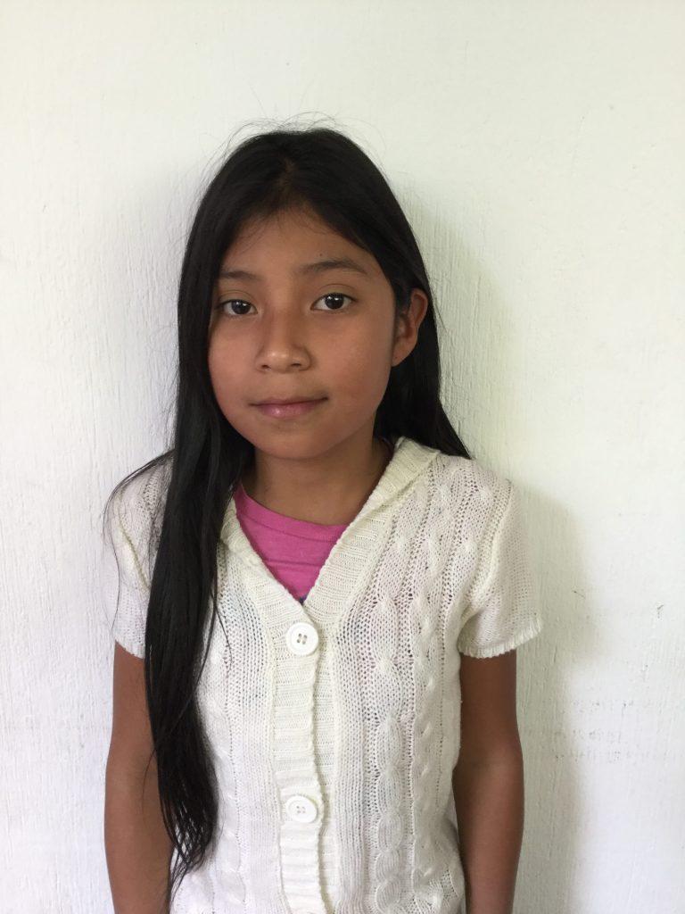 Maria Emilia Subujuy Santos
