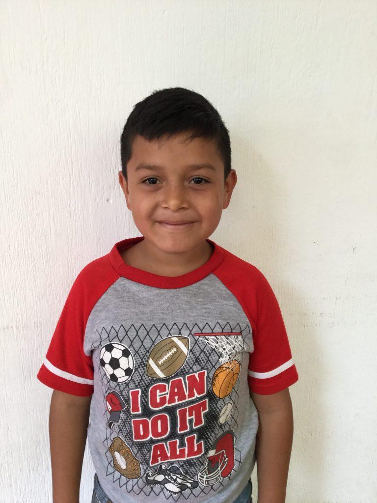 Melvin Josue Arita Balan