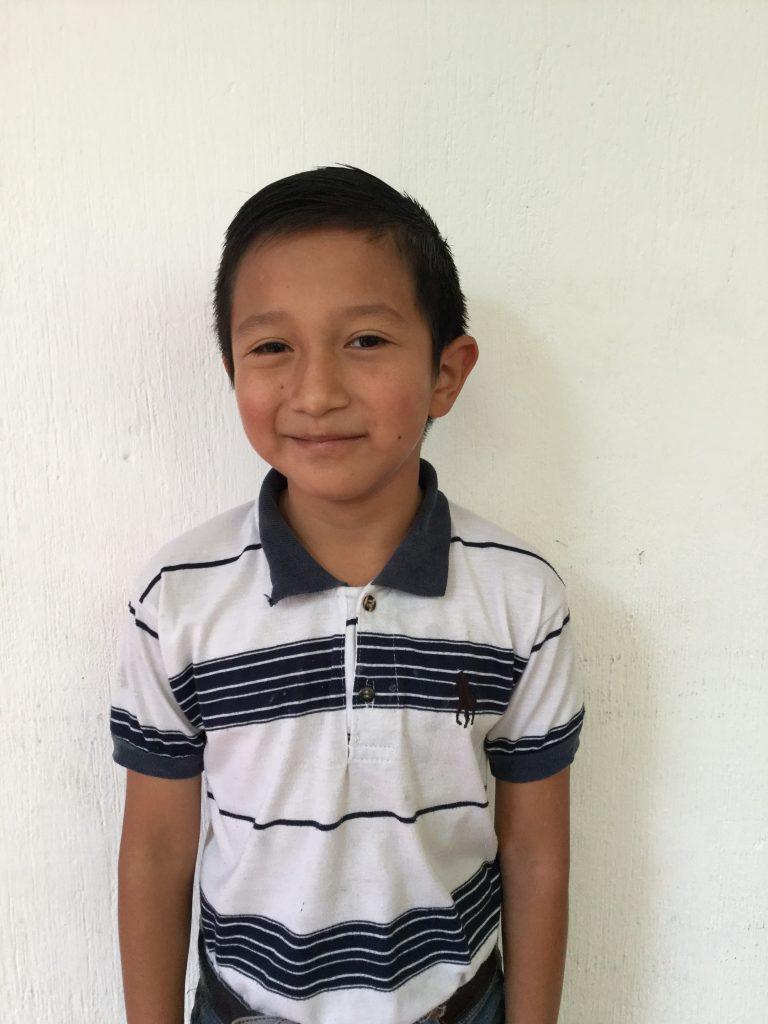 Mynor Alexander Marquez Chan