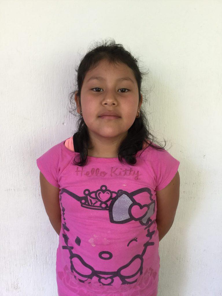 Valeria Gisel Chuichos Lopez