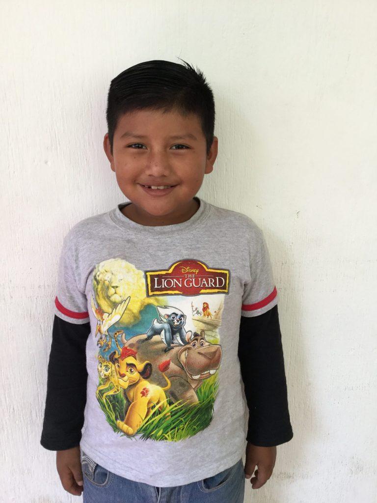 Wilver Javier Jimenez Lopez