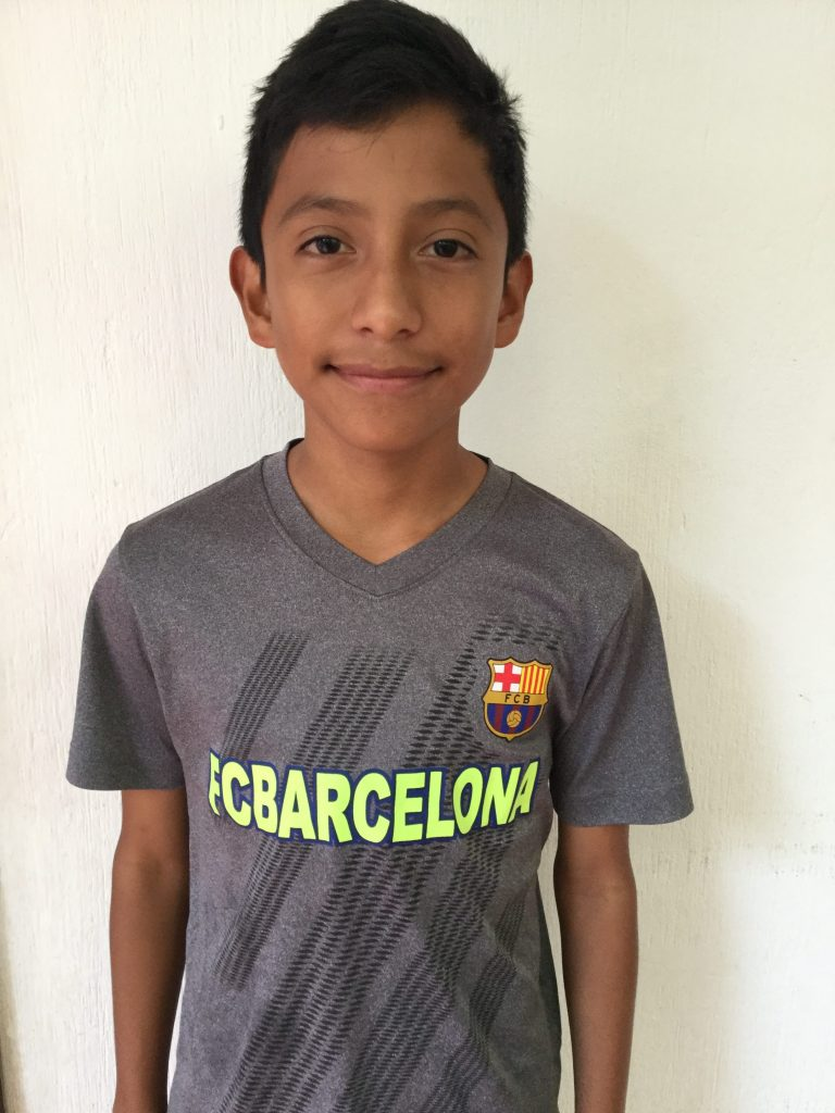 Yonnathan Jose Hernandez Azurdia