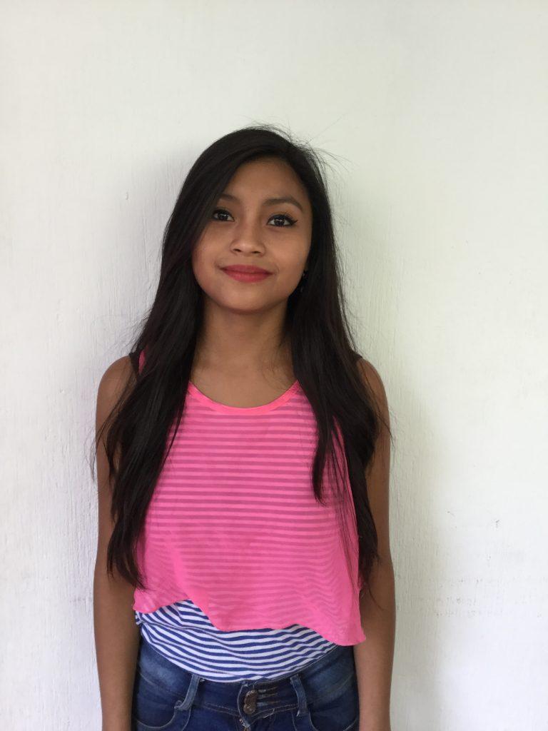 Kimberly Marleny Jimenez Lopez