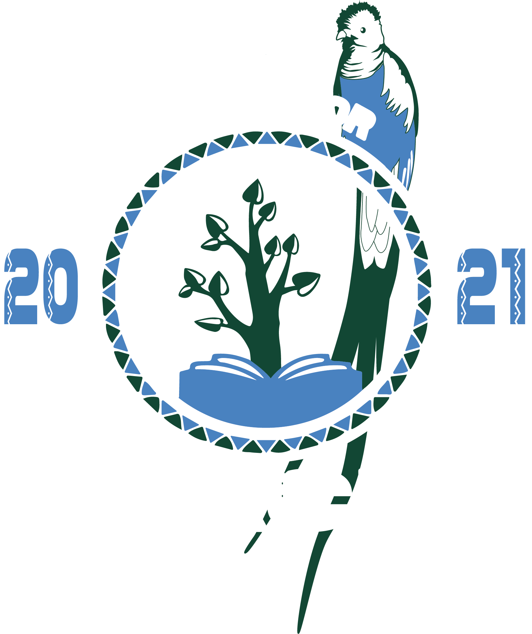 Racing for GRACES logo