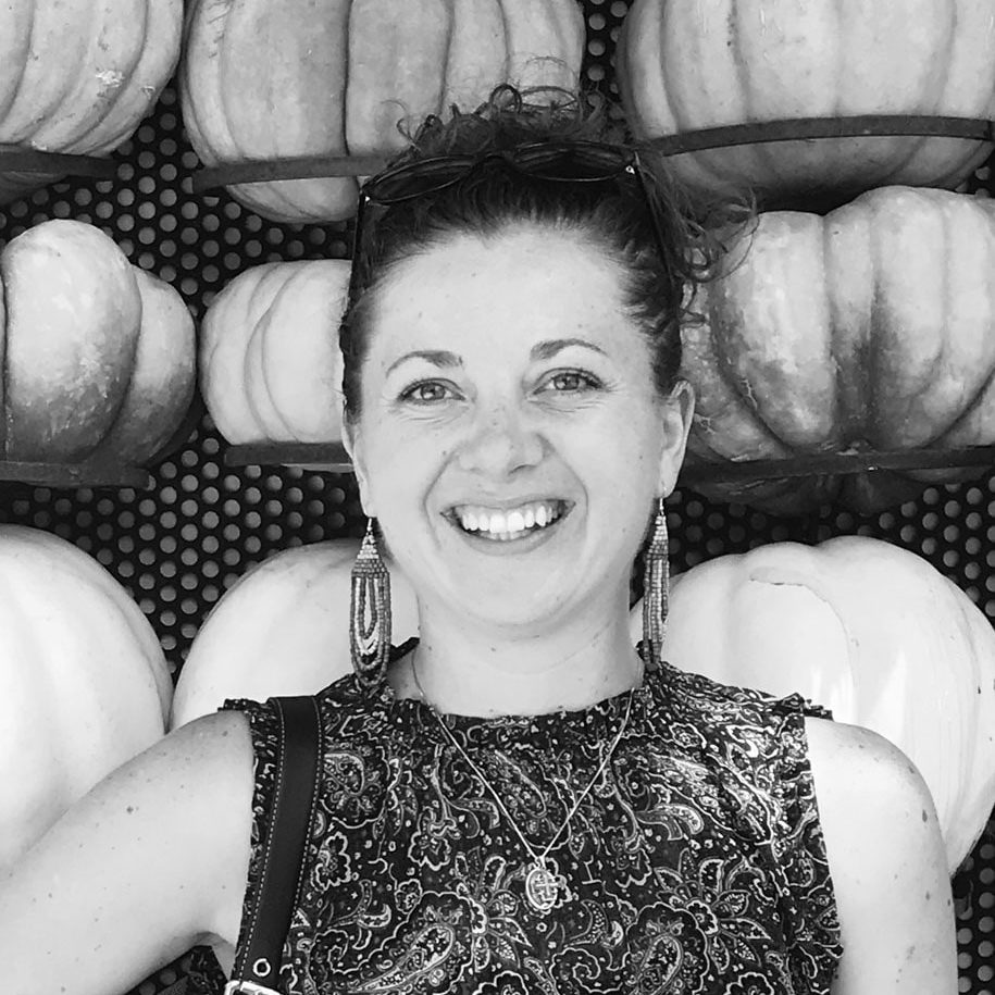 Autumn Jones, Communications Director