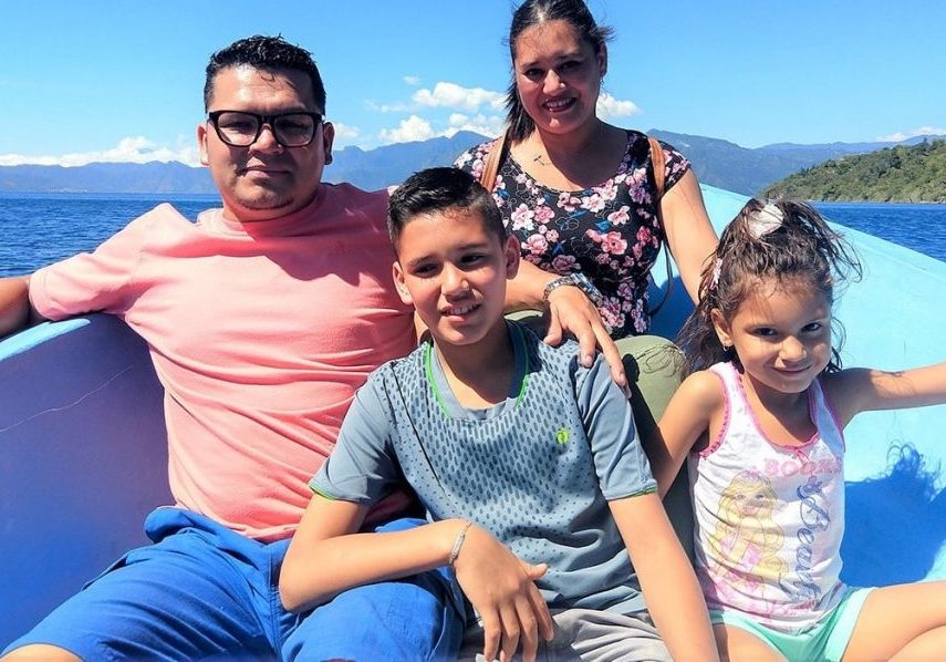 sergio-family